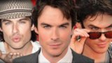 Smolderholder! The Seven Sexiest Faces of Ian Somerhalder