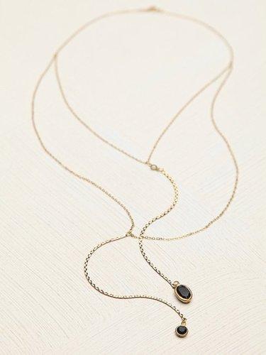 Serefina Delicate Drop Rosary