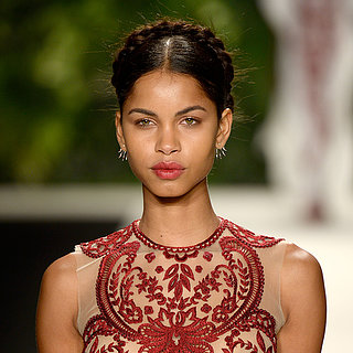 Best Hair and Makeup | Spring 2014 Fashion Month