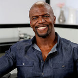 Terry Crews Interview on Brooklyn Nine-Nine (Video)