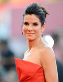 Sandra was all class for the opening ceremony and Gravity premiere at the Venice Film Festival.