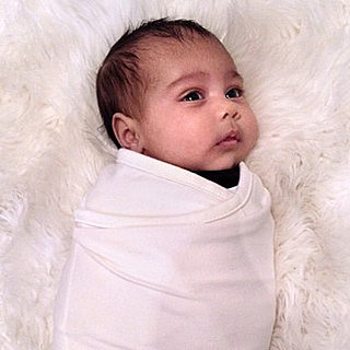 New Photo of North West
