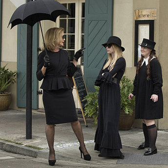 American Horror Story Season 3 Preview
