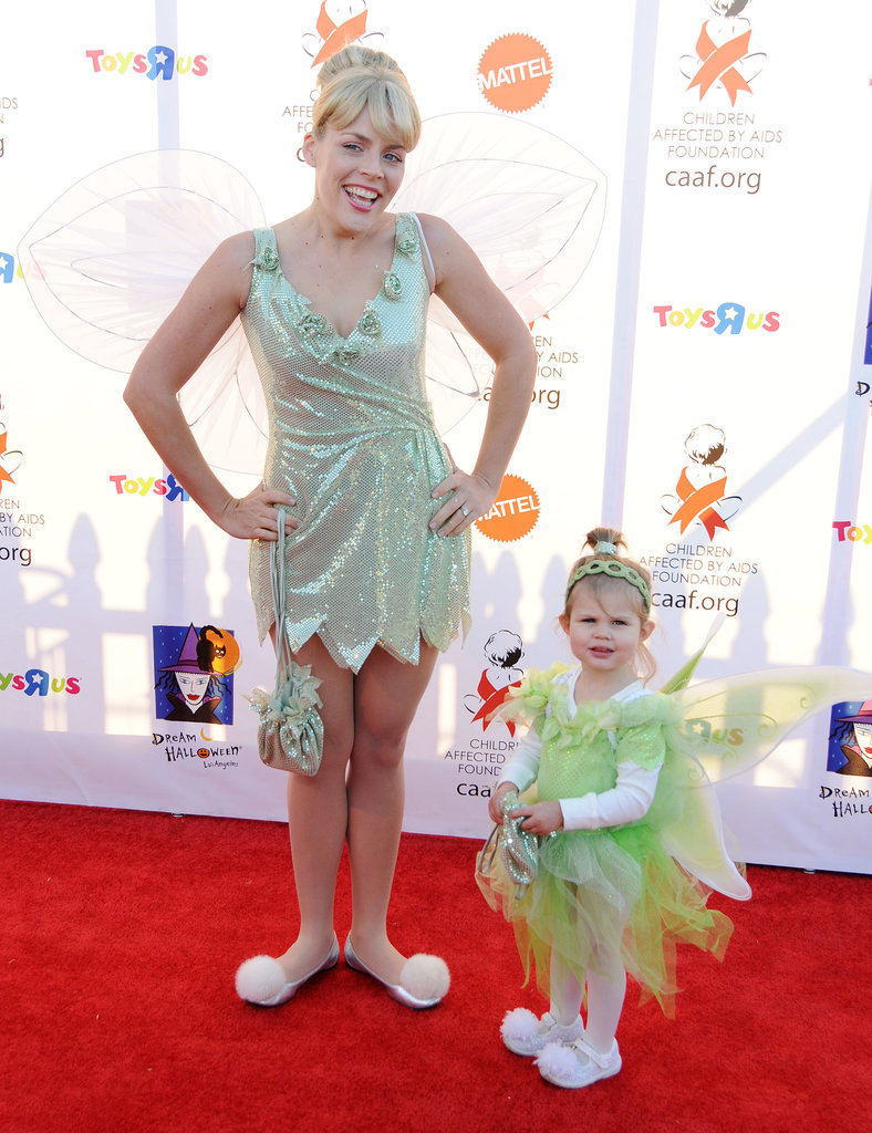 Tinker Bell (Times Two)