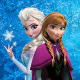 Frozen Disney Princesses