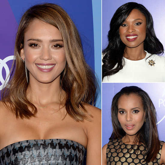 Stars Step Out For Variety's Power of Women Event