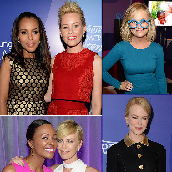 Variety's Power of Women Event Brings A-Listers to Laughter and Tears