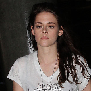 Kristen Stewart's New Tattoos?