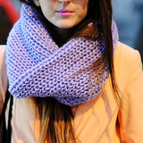Infinity Scarves | Fall
