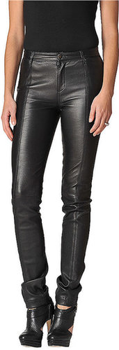 LRimmonA Leather Pant