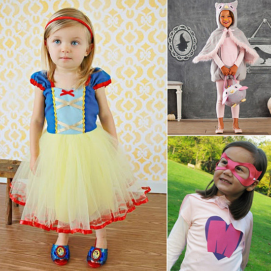 Girl Power! 29 Great Halloween Costume Ideas For Girls