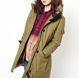 Outerwear autumn/winter 2013