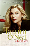 In her brutally honest memoir A Paper Life, child star Tatum O'Neal talks about her dysfunctional relationships, her experience with abuse, and a struggle with drug addiction.
