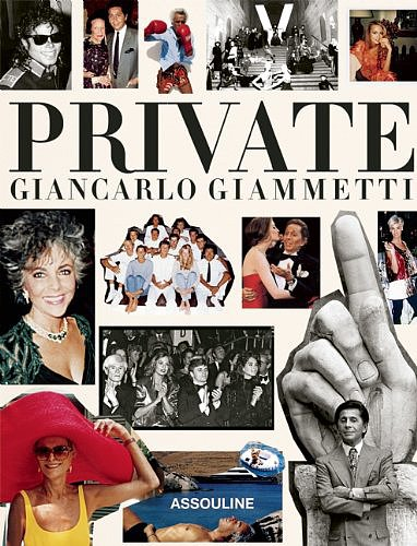 Giancarlo Giammetti — the man who goes quite simply as privategg on Instagram — is letting us into his glamorous and elusive world with the forthcoming Private.