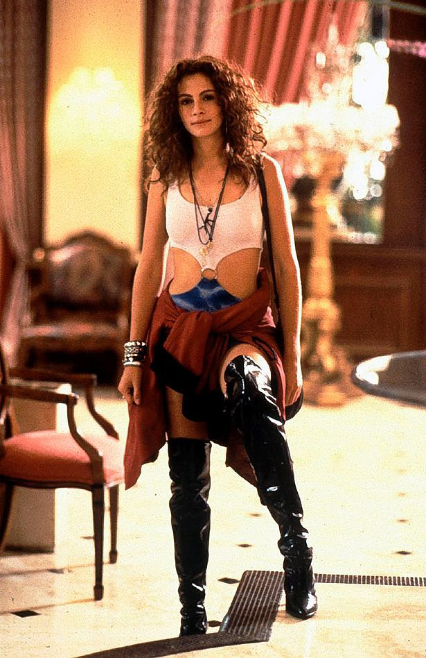 Vivian Ward From Pretty Woman