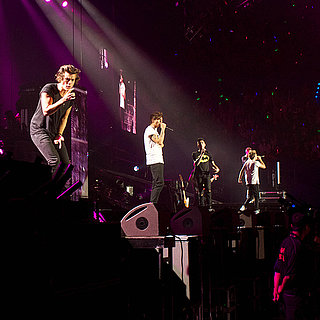One Direction Sydney Concert Review Take Me Home Tour