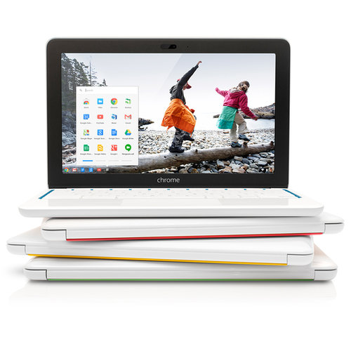 HP Chromebook 11 Preorder