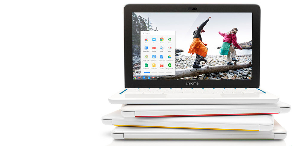 HP Chromebook 11: Low Price, Minimal Frills