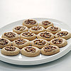 52 Weeks of Baking: Pecan Pie Cookies