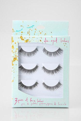 UO Doe-Eyed Eyelash Set
