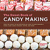 Candy Cookbooks