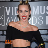 Celebrity Quotes on Miley Cyrus