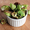 Brussels Sprouts Chip Recipe