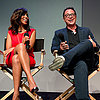 Joshua Malina Scandal Season Three Interview