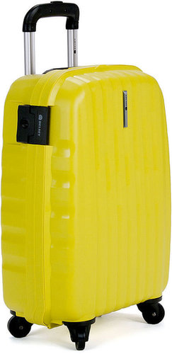 """CLOSEOUT! Delsey Suitcase, 21"""" Helium Colours Hardside Rolling Carry On Spinner Upright - SALE COLORS"""