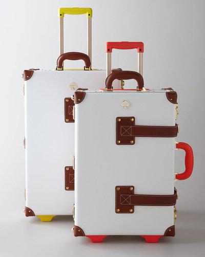 kate spade new york Kate Spade Things We Love Carry-On & Stowaway Luggage