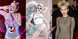 10 Ways to Be Miley Cyrus For Halloween