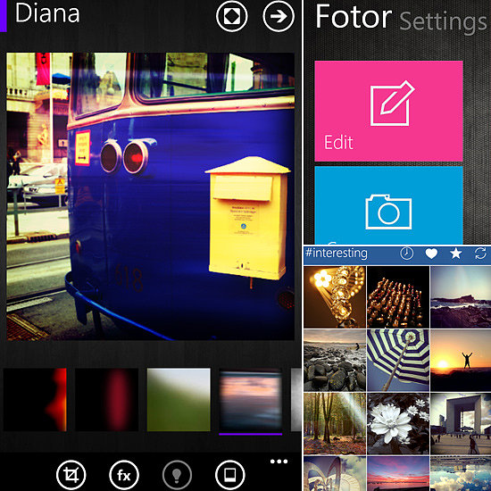 Essential Windows 8 Photo Apps