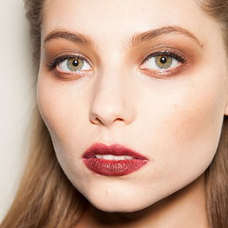 Autumn Makeup Inspiration Ripped From the Catwalk