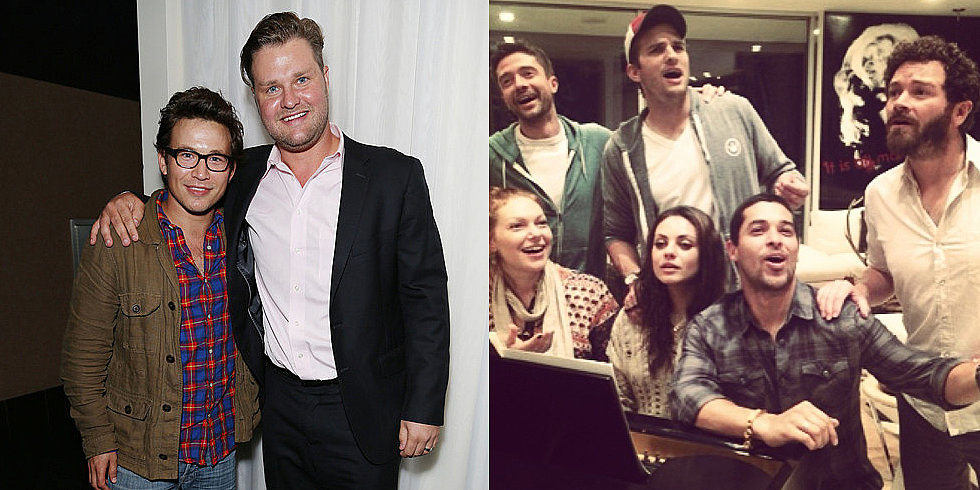 That '70s Show Gang Gets Back Together, Plus More '90s Movie and TV Show Cast Reunions!