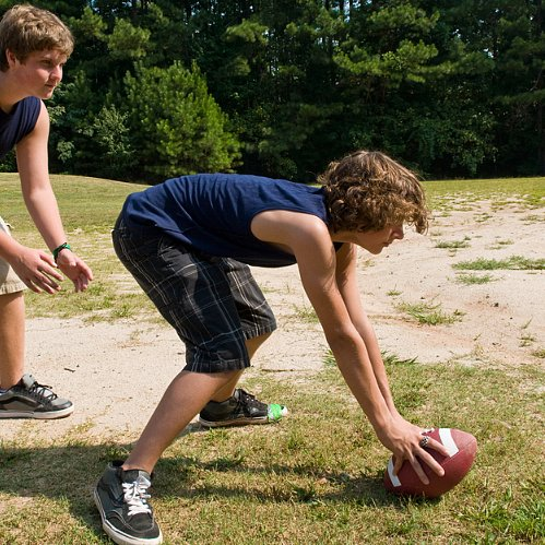 New York School Bans Balls