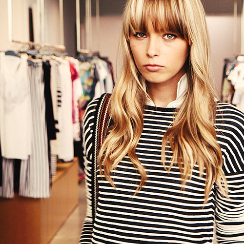 How to Style a Striped Sweater | Video