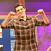 Andrew Schulz Interview About The Hook Up