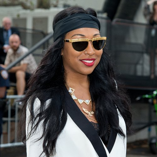Celebrity Hair | Black Headbands