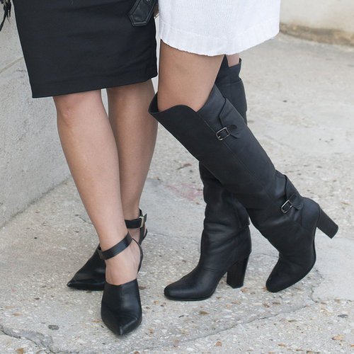 Fall Boot Trends 2013