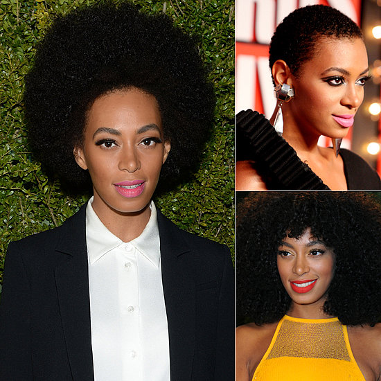 Solange is Coming to Australia! That Calls for a Beauty Stalk. . .