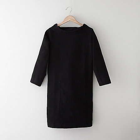 MHL BY MARGARET HOWELL cornish smock dress