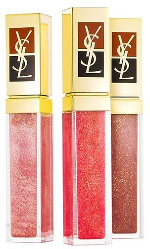 Yves Saint Laurent 'Golden Gloss' Lip Trio ($90 Value)