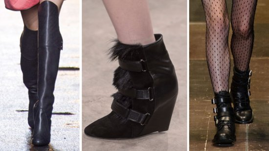 The 5 Must-Have Boots For Fall