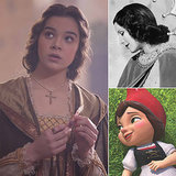 How Juliet's Beauty Look Has Been Interpreted Through the Years