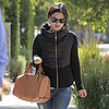 Rachel Bilson Walking in LA | Pictures
