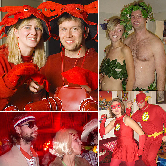 What Your Halloween Couples Costume Says About Your Relationship