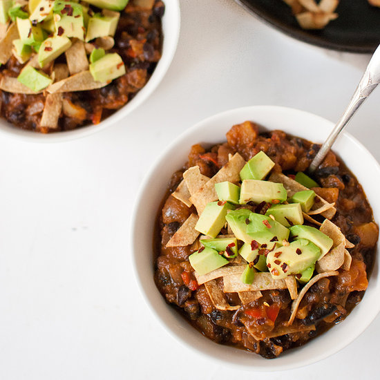 Warm Up to 7 Caliente Chili Recipes