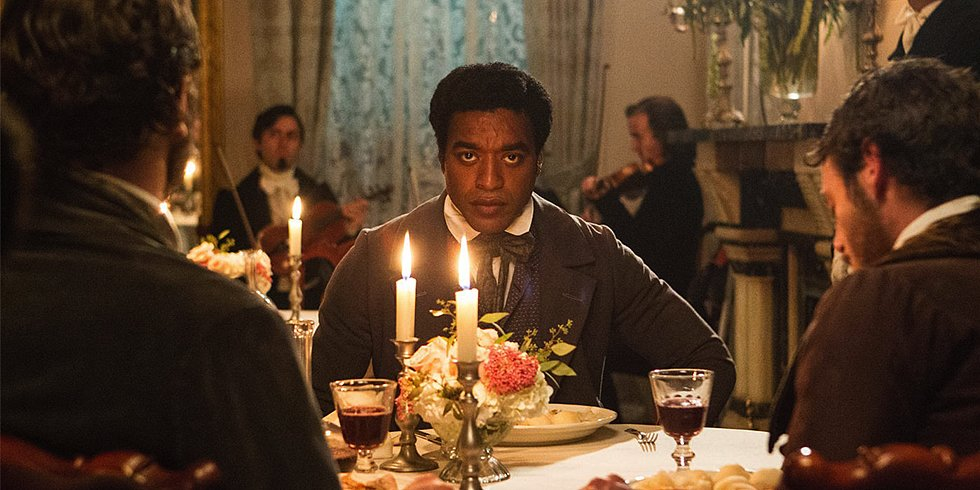 Why You Can't Miss 12 Years a Slave
