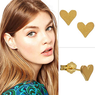 Dogeared ASOS Heart Earrings Review