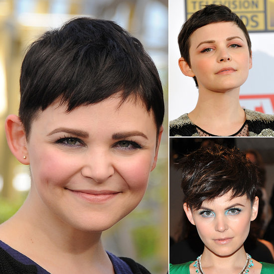 See Mom-to-Be Ginnifer Goodwin's Best Beauty Moments